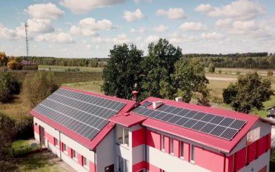 Instalacje wybudowane dla gminy Mińsk Mazowiecki